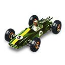 Car, Lotus, Racing Icon