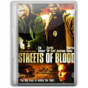 Blood, Of, Streets Icon