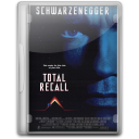 Recall, Total Icon