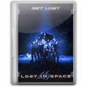 In, Lost, Space Icon