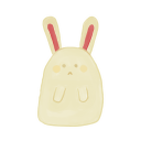 Ak, Bunny, Sad Icon