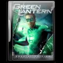 Greenlantern Icon