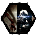 , [1], Dead, Space Icon
