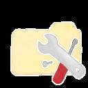 Ak, Folder, Tools, Vanilla Icon