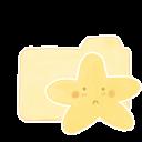 Ak, Folder, Starry, Vanilla Icon