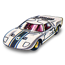 Ford, Gt Icon