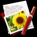 Diary, Ibuki's, Photo Icon