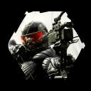 , [2], Crysis Icon