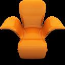 Archigraphs, Orangeseat Icon