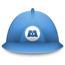 Hard, Hat Icon