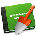 Book, Gardening Icon