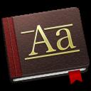 Alt, Book, Font Icon