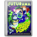 Futuramaitwgy Icon