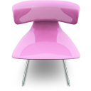 Archigraphs, Pinkseat Icon