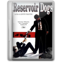 Dogs, Reservoir Icon
