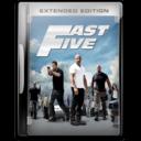 Fastfive Icon