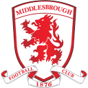 Fc, Middlesbrough Icon