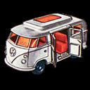 Camper, Volkswagen Icon