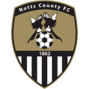 County, Notts Icon