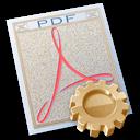 Maker, Pdf Icon