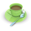 Archigraphs, Teacup Icon