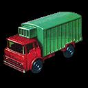 Refrigeration, Truck Icon