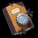 Folder, Gear Icon