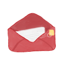Ak, Mail Icon