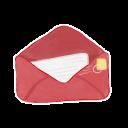 Ak, Mail Icon