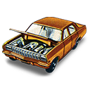 Diplomat, Opel Icon