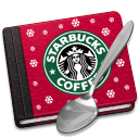 Alt, Book, Starbucks Icon