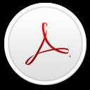 Acrobat, Xi Icon