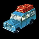 Land, Rover, Safari Icon