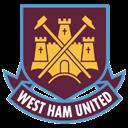 Ham, United, West Icon