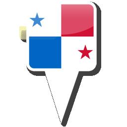 Panama Icon