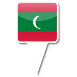 Maldives Icon