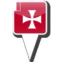 And, Futuna, Wallis Icon