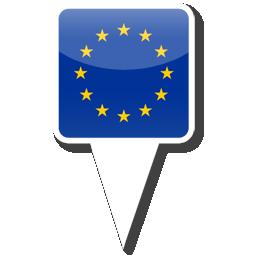 European, Sunion Icon