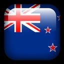 New, Zealand Icon