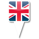Kingdom, United Icon