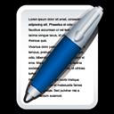 Document, Edit Icon