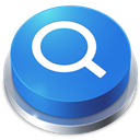 Button, Perspective, Search Icon