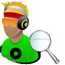 Favorites, Zoom Icon
