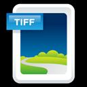 Image, Tiff Icon