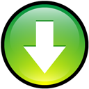 Button, Download Icon