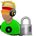 Favorites, Lock Icon