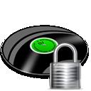 Internet, Lock Icon