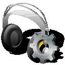 Config, Folder Icon