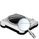 Mypc, Zoom Icon
