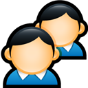Clients, User Icon